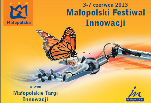 Festiwal Innowacji 2013