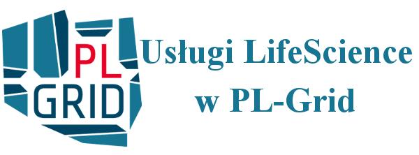 Usługi Life Science w PL-Grid
