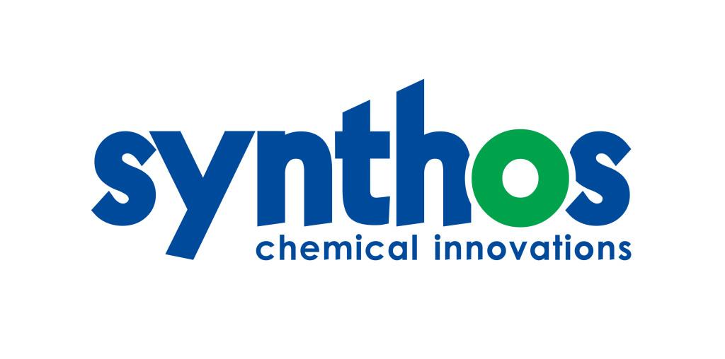 logo SYNTHOS RGB