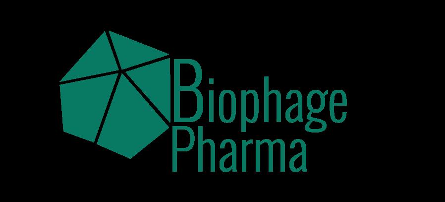 Biophage Pharma