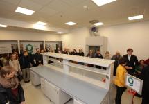 Dzień otwarty Garażu LifeScience