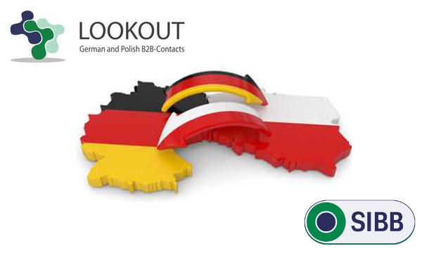 Business matchmaking z niemieckimi firmami