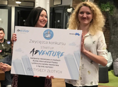 Startup Adventure