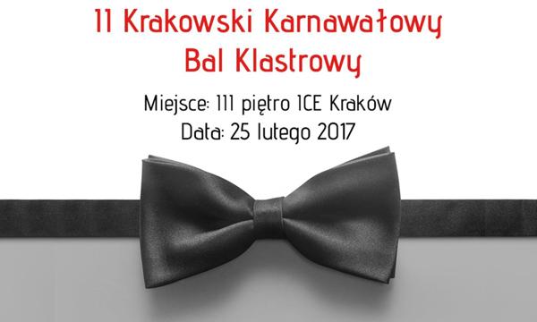 Bal Klastrowy