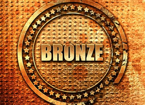European Cluster Excellence Initiative Bronze Label Certificate