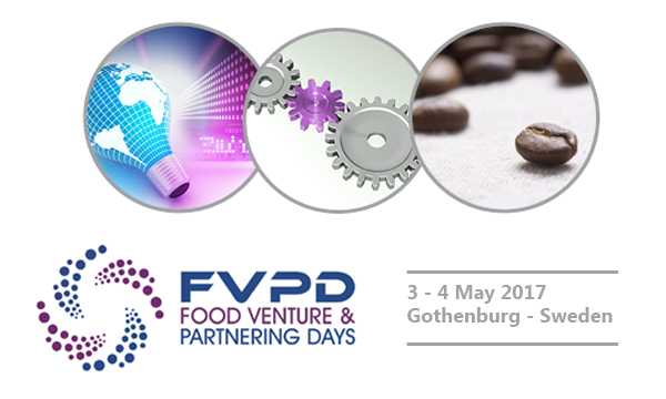 Food Venture & Partnering Days 2017