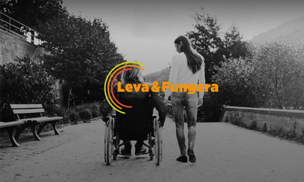 Leva & Fungera