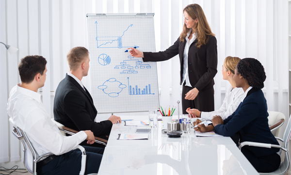 Spotkania z Venture Capital