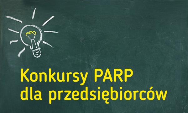 Konkursy PARP