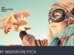 VI edycja ARP Innovation Pitch