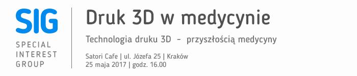 SIG - Druk 3D