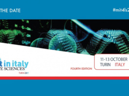 Meet In Italy for Life Sciences 2017