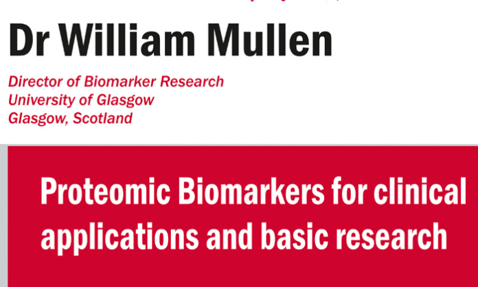 Proteomic Biomarkers for clinical applications and basic research