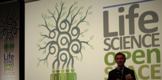 Life Science Open Space 2017 za nami