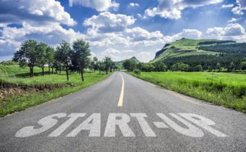 Startup Road