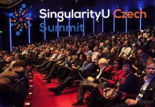 SingularityU Summit Czech