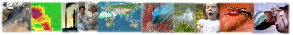 Technologie Geoprzestrzenne