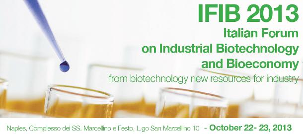 Włoskie Forum Biotechnologii