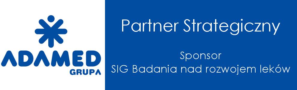 Sponsor SIG Badania nad rozwojem leków