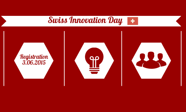 swiss innovation day