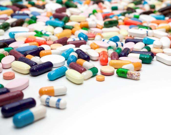 Badania nad rozwojem leków