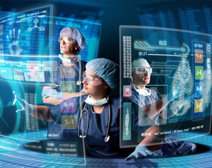 Digital Health & Big Data