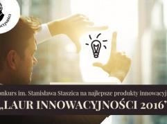 Laur Innowacyjności 2016