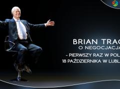 Negocjacje biznesowe z Brianem Tracy.