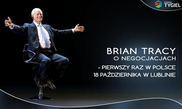 Negocjacje biznesowe z Brianem Tracy