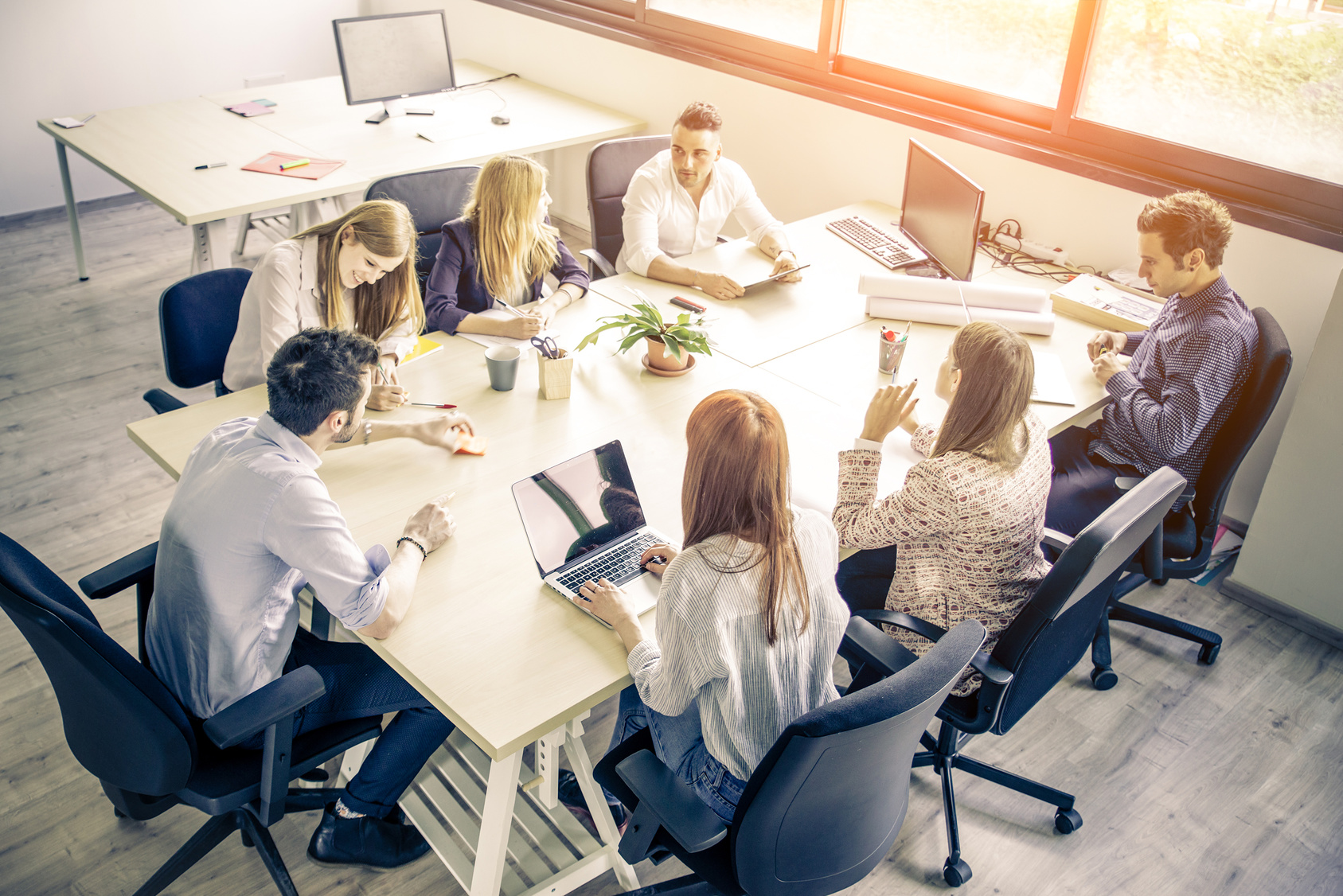 Spotkanie Business Science Network