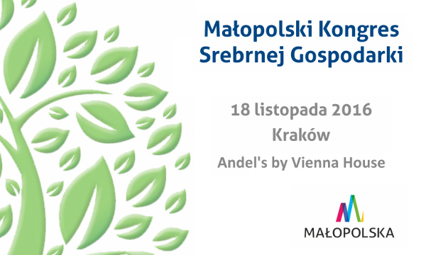 Małopolski Kongres Srebrnej Gospodarki