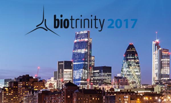 Targi BioTrinity 2017