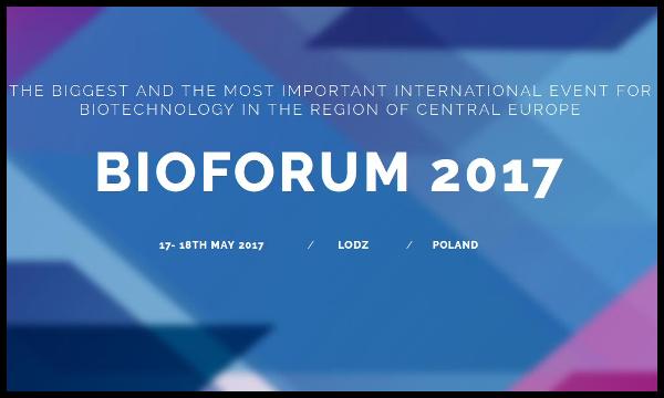 Targi Bioforum 2017