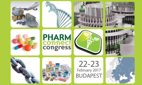 Pharm Connect Congress