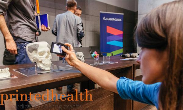 Konferencja Printed Health #2
