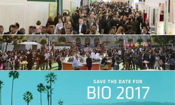 Targi Bio International Convention 2017