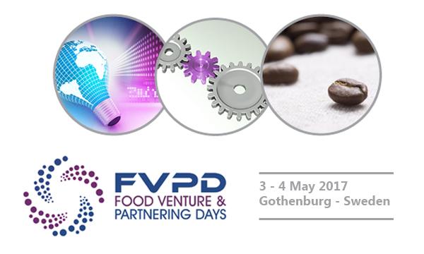 Food Venture & Partnering Days 2017