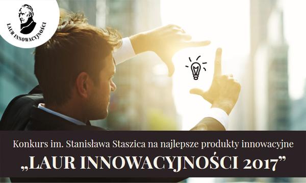 Laur innowacyjności 2017