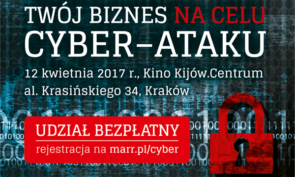 Twój biznes na celu cyber-ataku