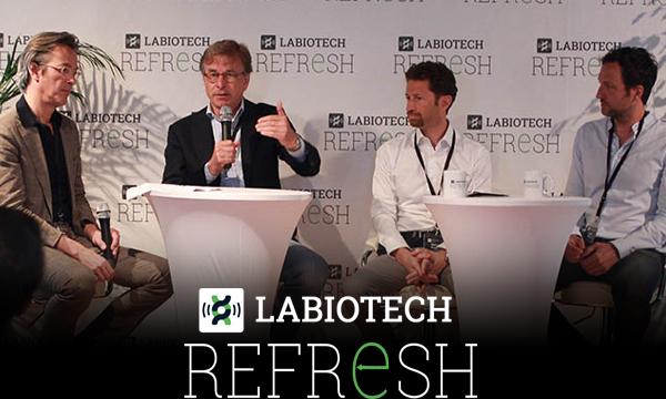 Trzecia edycja Labiotech Refresh