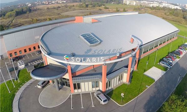 Synchrotron SOLARIS dla przemysłu