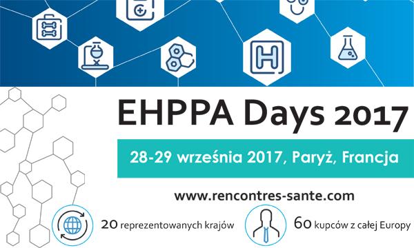 EHHPA Days 2017