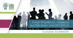 Life Science Open Space 2018 @ Centrum Kongresowe ICE Kraków | Kraków | małopolskie | Polska