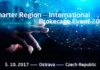 Smarter Region – International Brokerage Event 2017