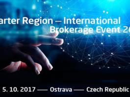 Smarter Region – International Brokerage Event 2017