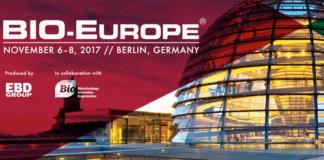 Targi Bio Europe 2017
