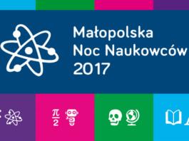 Małopolska Noc Naukowców 2017
