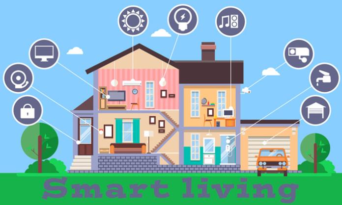 Smart living centre