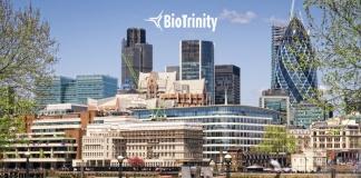 Targi BioTrinity 2018