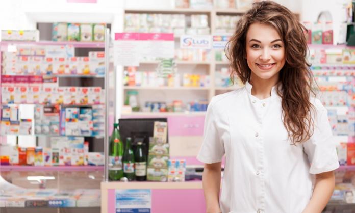 Lider Nauk Farmaceutycznych